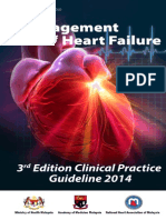 CPG 2014- Management of Heart Failure 2nd Edition