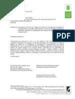 Plan Caracterizacion Edificio Admon II