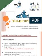 Presentación Telefonia IP