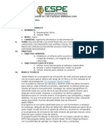 Informe Enlace