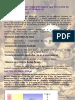 ESTUDIO Y ANÁLISIS DEL ENTORNO, EL SECTOR Y LA COMPETENCIA