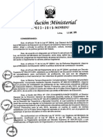 RM 023-2015-MINEDU_Contratacion Docente 2015