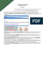 TEI Y EMP - Clases Del 1 Al 5 Marzo - 2010