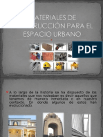 Materiales Diego Torres