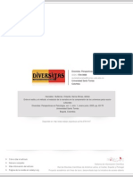 Ok - González y Serna (2004). Entre el estilo y el método. El estatuto de la narrativa en la comprensión de los univer.pdf