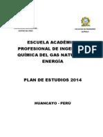 Iq Gas Natural y Energia_plan de Estudios 2014 (1) (1)