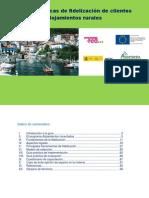 Manual de Tecnicas de Fidelizacion de Clientes Para Hoteles