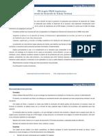 Protocolo de Desarrollo de Trabajo Terminal