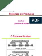 Apresentação Kanbam Capitulo 4