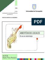 UDEC Anestesicos Locales (1)