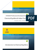 Chemical-Equilibria-and-Haber-Process