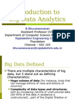 M-1-Introduction to Big Data Analytics