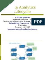 M 2 Data Analytics Lifecycle