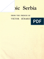 Heroic Serbia (1916.) - Victor Berard