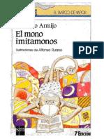 72838725 El Mono Imitamonos