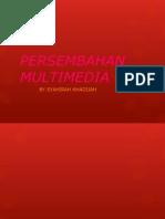 Persembahan Multimedia