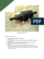 Gambar Belitan Rotor DC