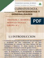 AGROCLIMATOLOGIA UNIDAD1.