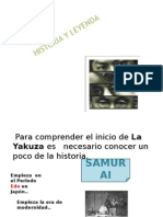 Historia y Leyenda