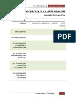 Kit Electoral