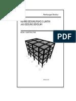 perhitungan strukture