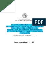 Certificado en Sistemas de Información de Riesgos y Control