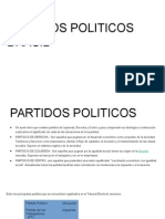 Partidos Politicos Brasil - Rusia