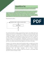 Estructura Repetitiva for Java
