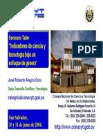 Ponencia Seminario CA CyTgenero 10