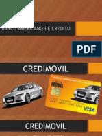 Banco Americano de Credito