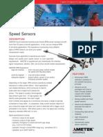 Speed Sensors