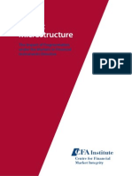 2009 - CFA Institute - Market Microstructure After MIFID