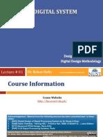 ADSD Fall2015 01 DesignSpaceExploration DesignMthodologies
