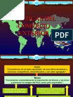comercio exterior  economia.ppt