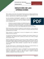 Curso Derecho Humanitario 2007 Discurso Walter Rivera