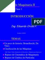 Clase MM1 2014 II (Introducción)