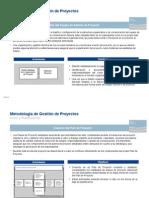 03 Metodologia de Gestion de Proyectos