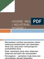 higiene-industri