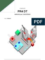 PR4 DT - Manuale Assistenza Italiano