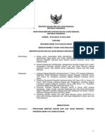 Tata Naskah Kementerian Hukum dan Ham