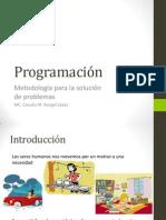 Metodologia Para La Solucion de Problemas(1)