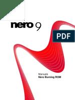 Manuale Nero Burning ROM