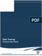 Safe Towing Guide