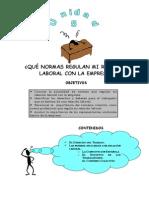 Dcho Laboral España