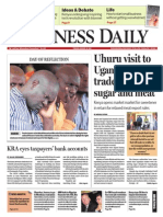 Aug 11th 2015 business daily