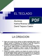 Exposicion Del Teclado - Final