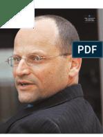 יורם טורבוביץ-פרופיל