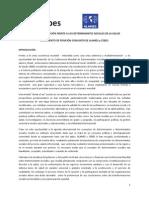 10. Asociación Latinoamericana de Medicina Social – Centro Brasileiro de Estudos