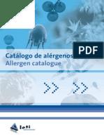 Leti Catalogo Alergenos 2007