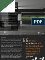 Smart Grid Appliance Report 2010 by Zpryme Smart Grid Insights (Markets